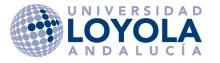 Logotipos LOYOLA