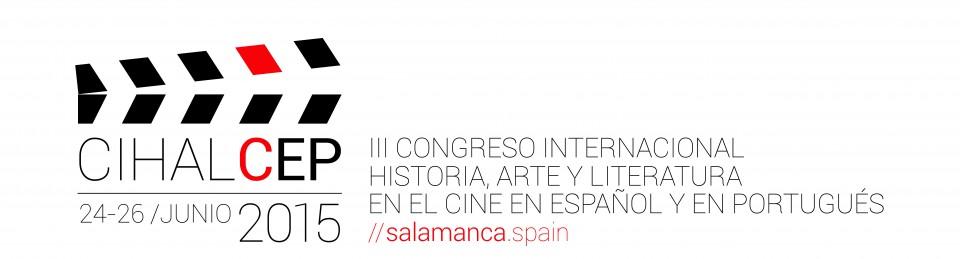 III Congreso internacional de Historia, Arte y Literatura en el Cine en español y portugués